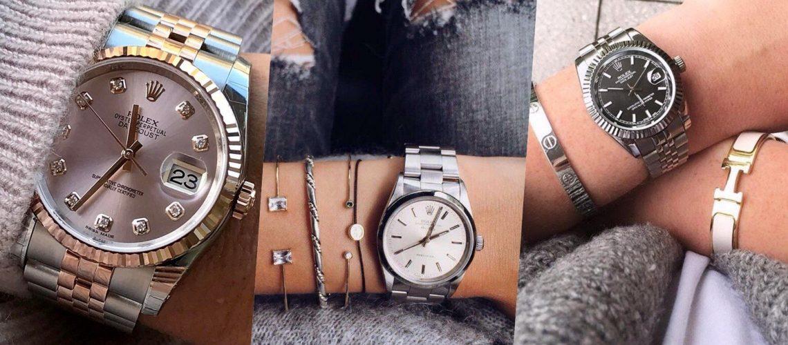 รับซื้อนาฬิกา Rolex